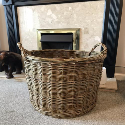 Log Baskets